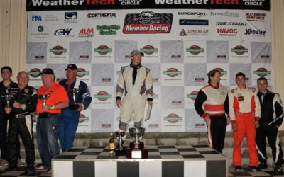 5 Hour Enduro – A Great Race