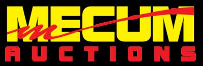 mecum auctions logo