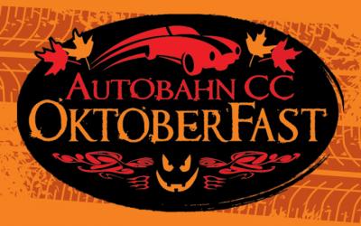 OktoberFast Weekend Is Here!!