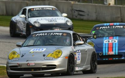 Autobahn Members at 57th SCCA Runoffs National Championship