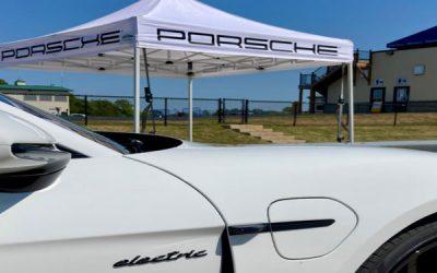 Porsche Taycan Event at Autobahn Nov 6-8