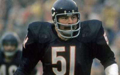 Let's Hear it for #51! – (Podcast 51, not the former Bear)
