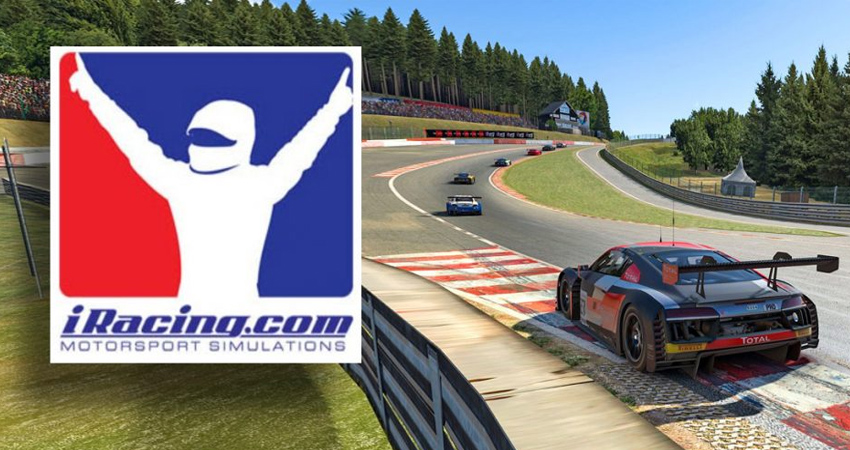 iRacing Returns
