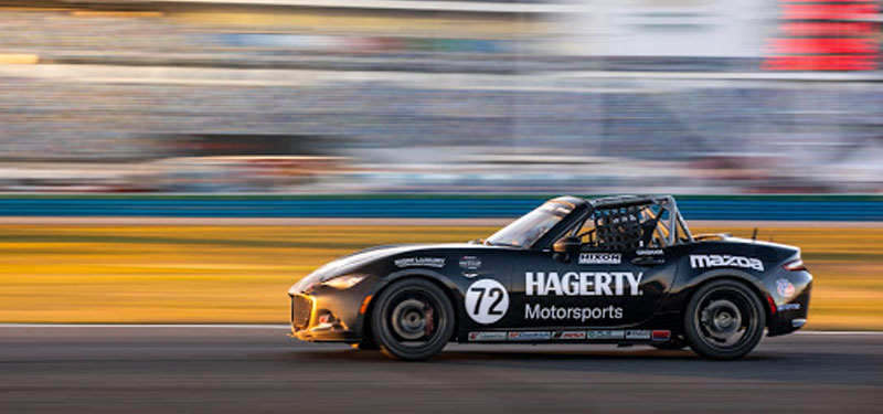 Autobahn Announces Partnership with Hagerty