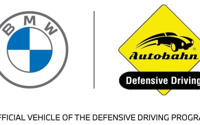 BMW Returns as Official Vehicle of Autobahn's Defensive Driving Programs