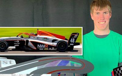 Driver SpotLight: Jordan Missig
