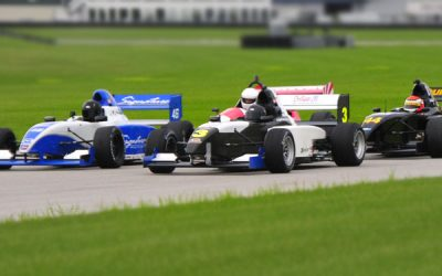 Interested in Earning Your Racing License in a Formula Mazda?