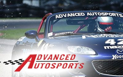 Welcome Advanced Autosports to Autobahn!