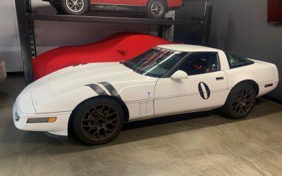 93′ Corvette – Perfect Track Car