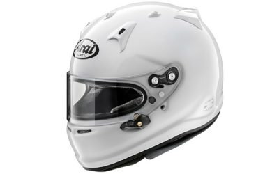 LOOKING FOR A NEW HELMET?