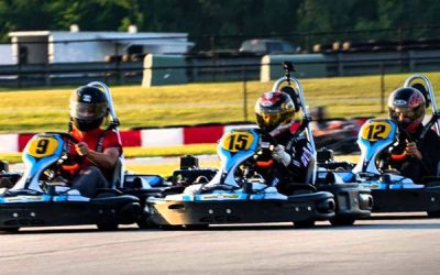 IRONMAN Kart League is here!