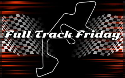Full Track Friday!