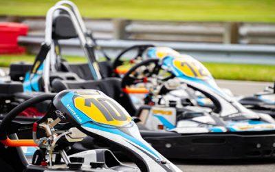 Member Rental Kart League?
