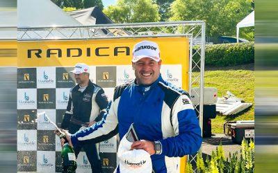 Radical Cup Round 1 – 3 race recap
