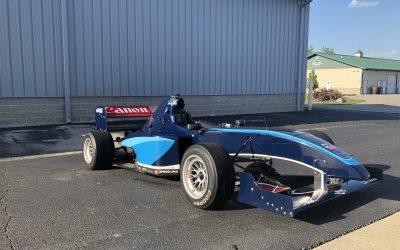 Pro Formula Mazda