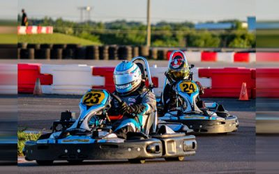 Member Rental Kart League May 15th (Round 1)