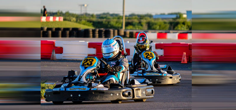 Member Rental Kart League May 15th (Round 1)