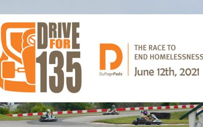 11th Annual Drive for 135 Event – June 12th