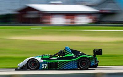 Radical Racers Breakfast – Saturday, June 5th