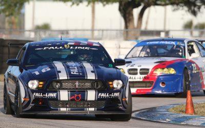 2012 Mustang Race Car – Uber Stang