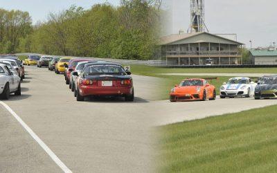 Member Racing Sunday June 27