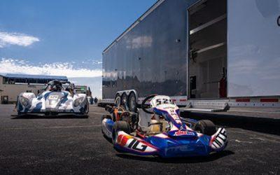 Member Racing! Member Racing!
