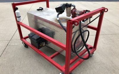 Fuel Cell for endurance racing