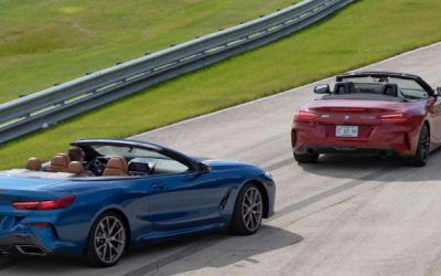 Drivers Wanted: Heartbeats and Horsepower Event