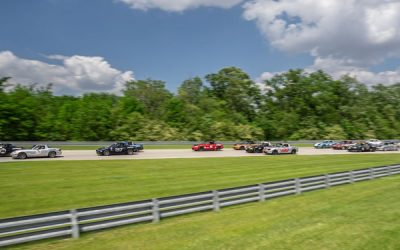 Two-Day Race License School – July 27th & 28th