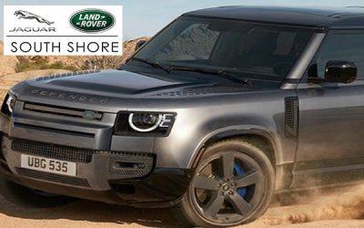 Off Road Tour Lead Follow plus Clays & Cocktails – Sat, July 10th – Presented by South Shore Jaguar Land Rover