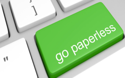 Monthly Statements Update – Go Paperless!!