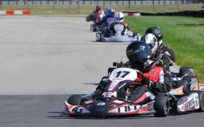 Kart League is Heating Up!
