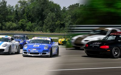 August 29th- GT Series and Spec Miata Race