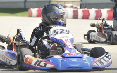 2021 ABCC KART RACING LICENSE REQUIREMENTS
