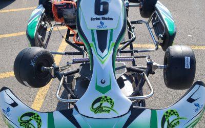 K2 Kart, Electrical lift