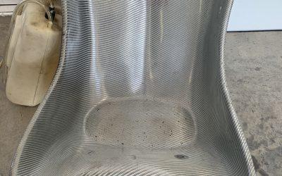 Good shape G-Seat, Size 3