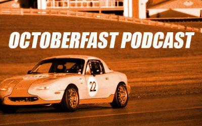 Podcast – Octoberfast -Kyle Nadeau & Jordan Missig on October Events