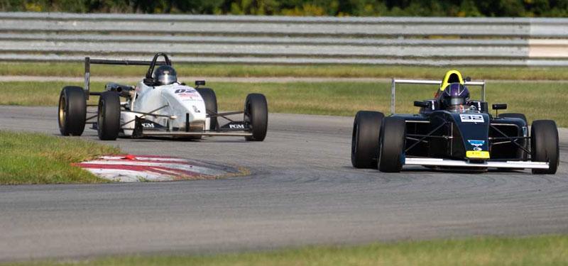 Formula Race Productions at ABCC
