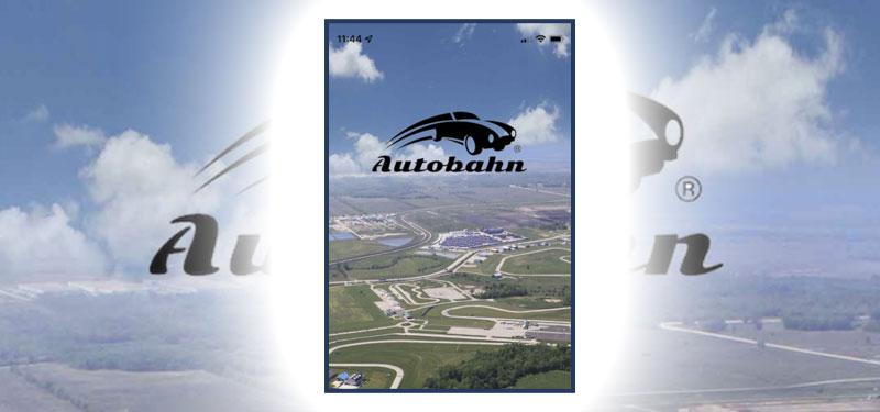 Coming Soon – New Autobahn Member App & Website